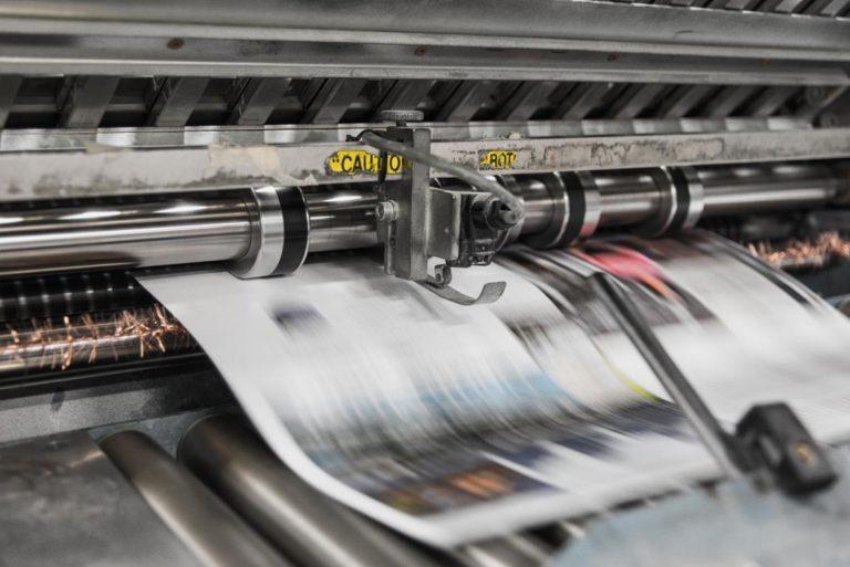 Kupujemy tusz do drukarki atramentowej