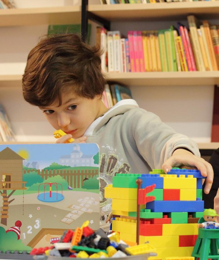 Świat zabawek dla dzieci jest ogromny – sprawdź co możesz kupić swojemu dziecku.