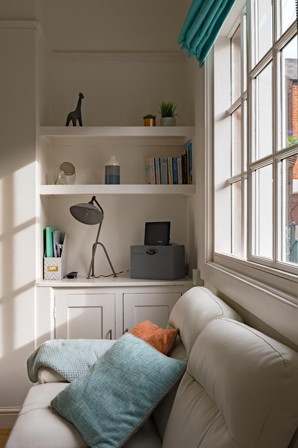Zapobiegaj kondensacji wilgoci, która powoduje uszkodzenia w domu