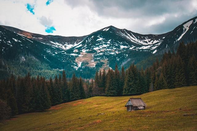 Jakie domki są najbardziej korzystne?