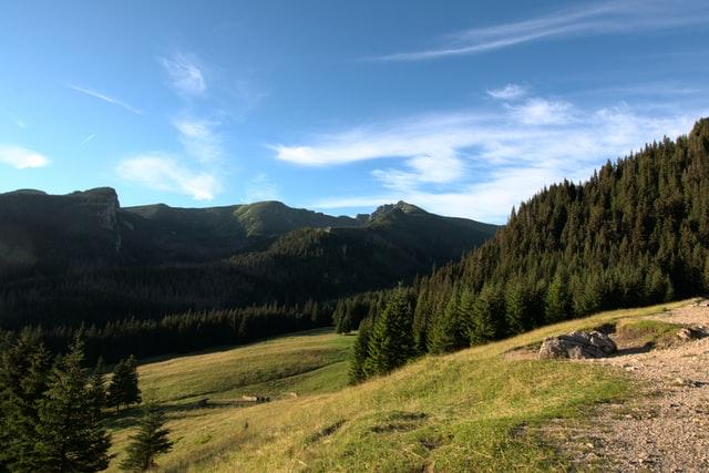 Czy w polskich górach jest profesjonalna baza noclegowa?