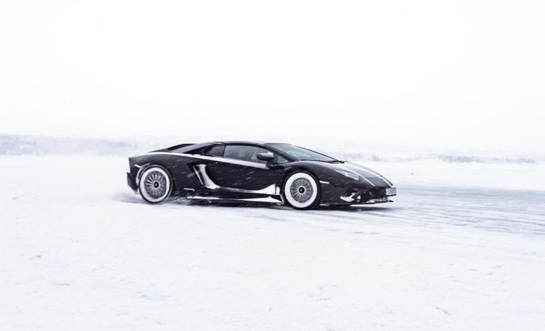 Jakim samochodem wypada się gdzieś pokazać?