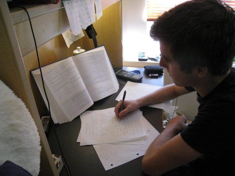 Profesjonalna pomoc w przygotowaniu się do egzaminu maturalnego