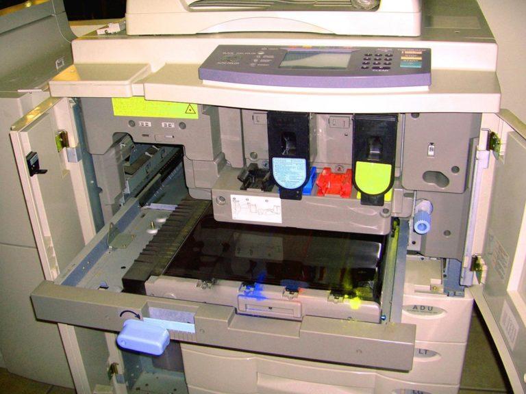 Bogata gama fachowych usług z zakresu drukowania