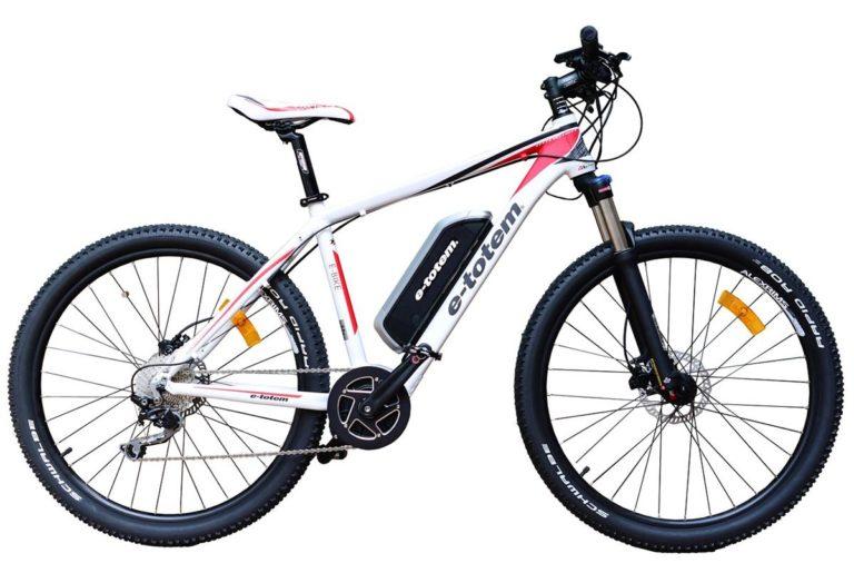 Już od jakiegoś czasu planujesz zakupić rower elektryczny?